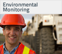 Projects in Environmental Drilling, Environmental Monitoring